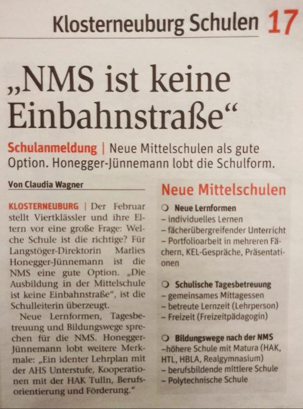 Nön-Bericht