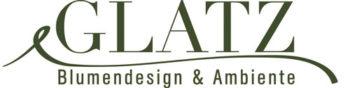 Blumen-Glatz-Logo